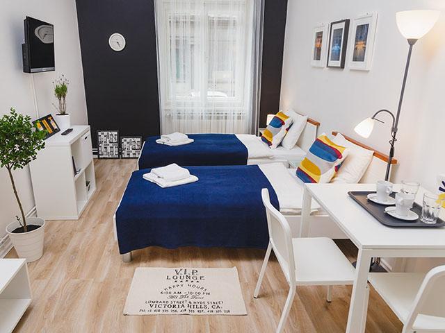 Studio Apartment (No1)